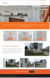 Parren Homes, Property Development I Builder